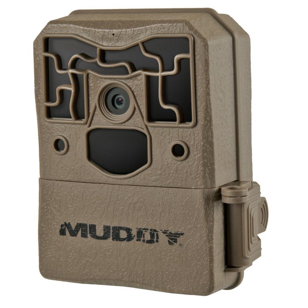 trail camera deal muddy