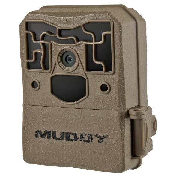 trail camera deal muddy