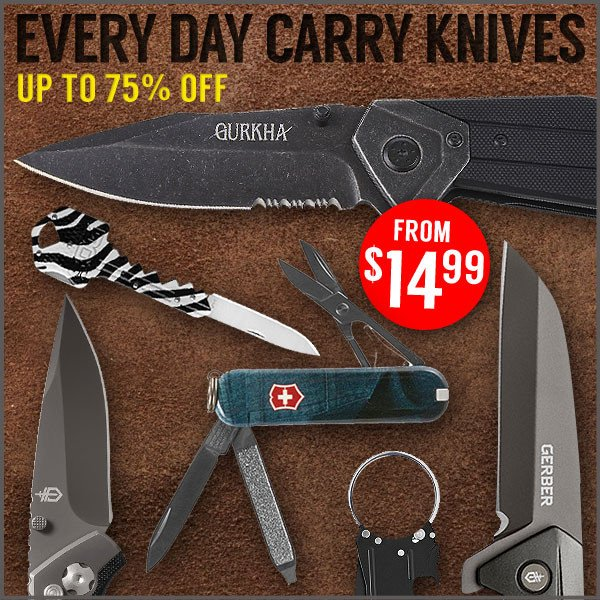 best deal knife