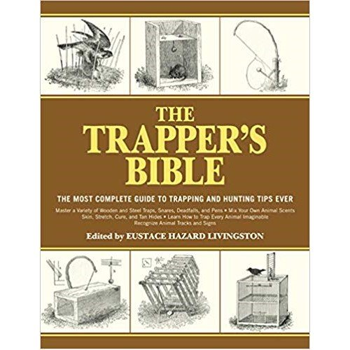best trapping book