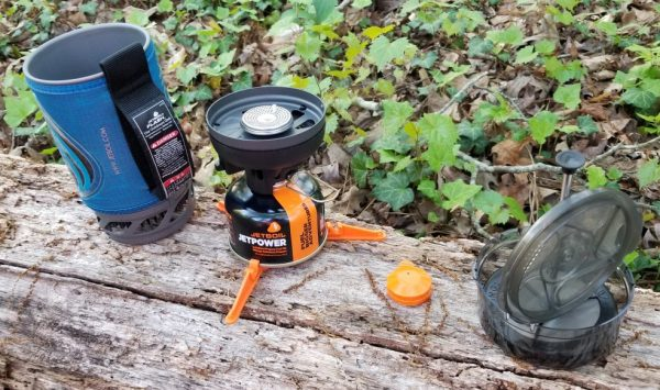 jetboil french coffee press review