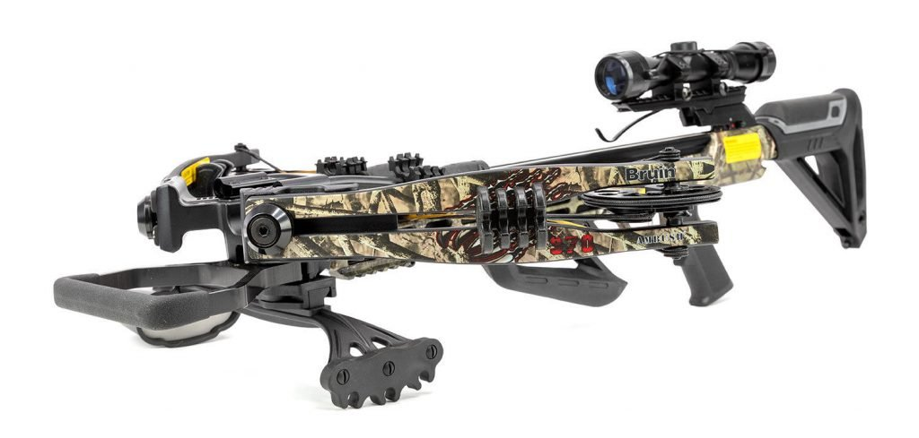 inexpensive crossbow deal