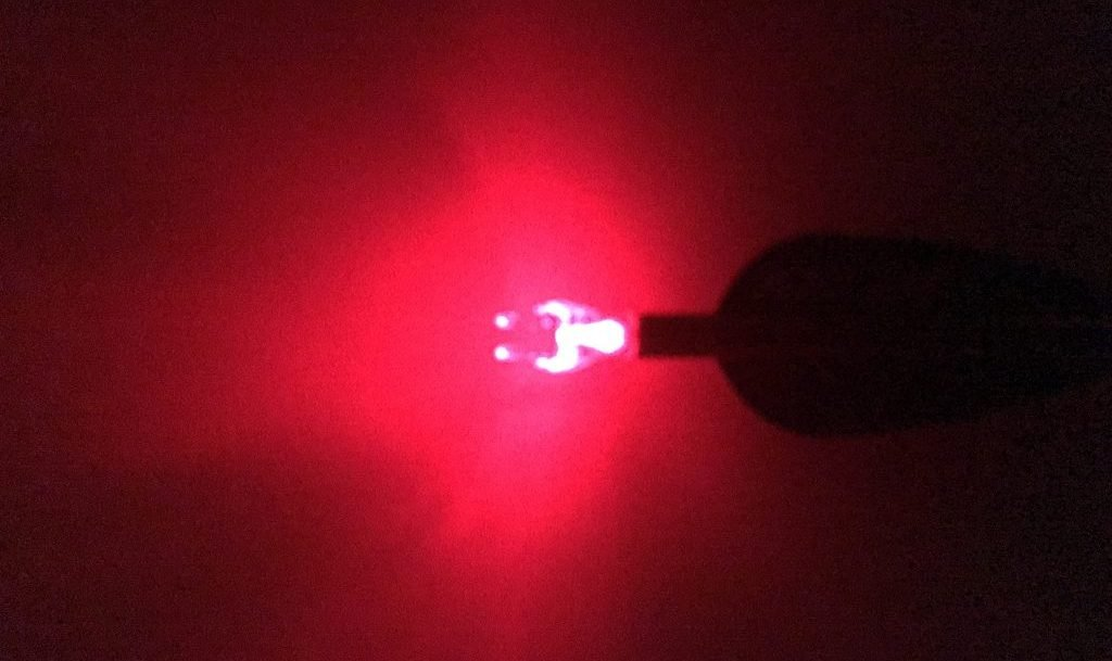lighted nock review