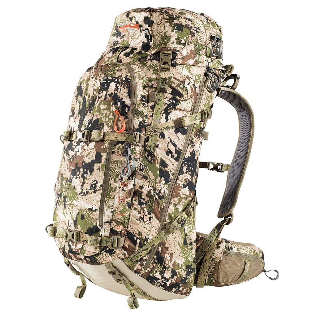 best sitka hunting pack