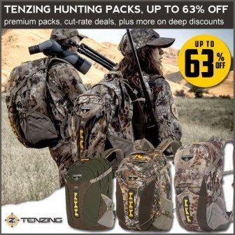 best elk pack deal