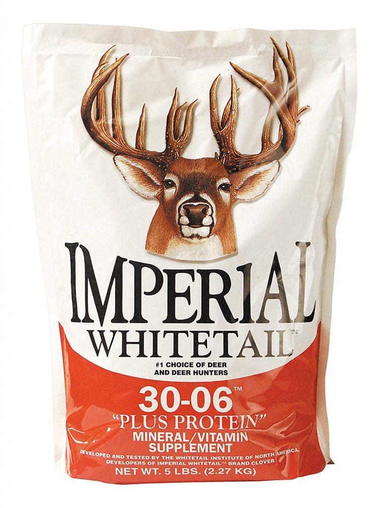 best deal deer mineral