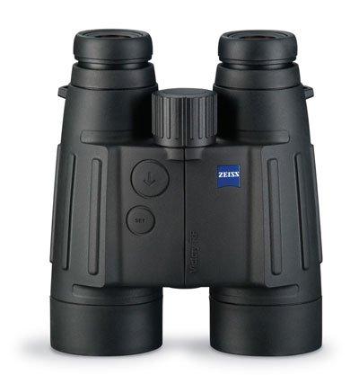 best rangefinder binocular combo