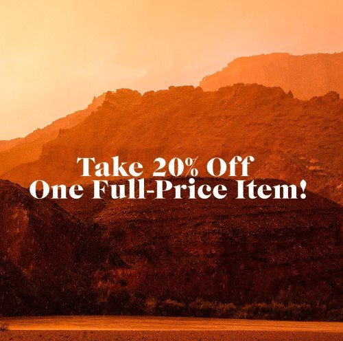 backcountry discount code