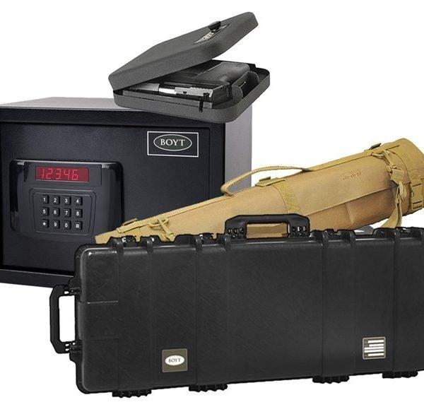 cheap travel gun cases