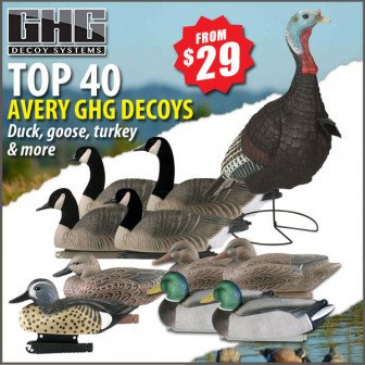 best duck decoy sale