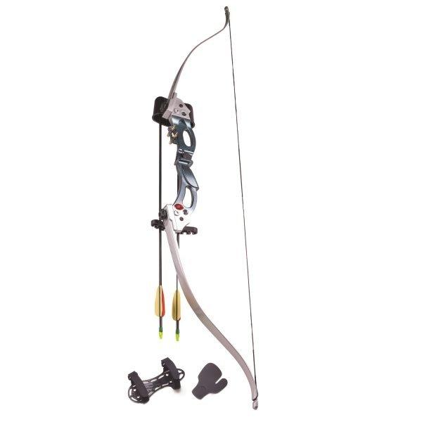 best youth bow starter kit