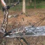 third hand universal bow holder