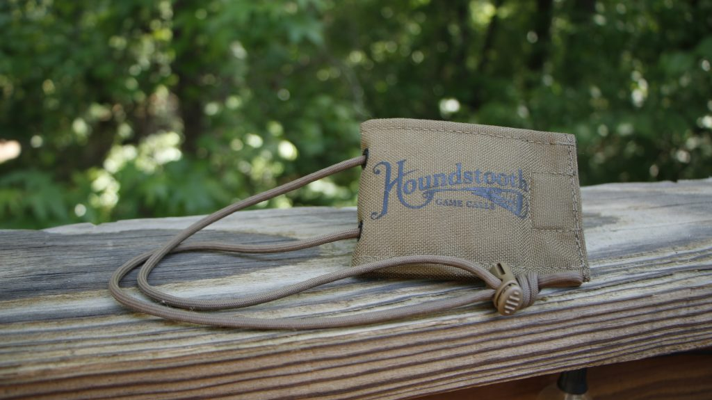 mouth call pouch review