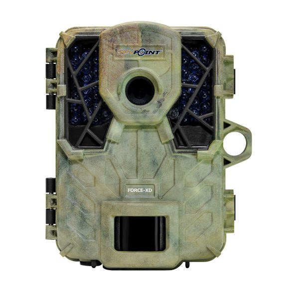 best deal spy point trail camera
