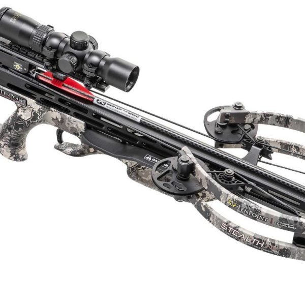 best crossbow deal TenPoint