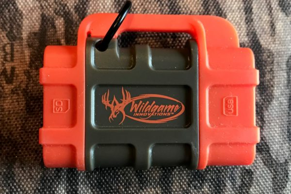 Wildgame Card Reader Review