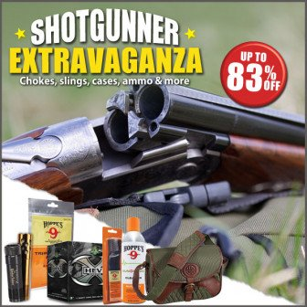 gun cleaning kit deal