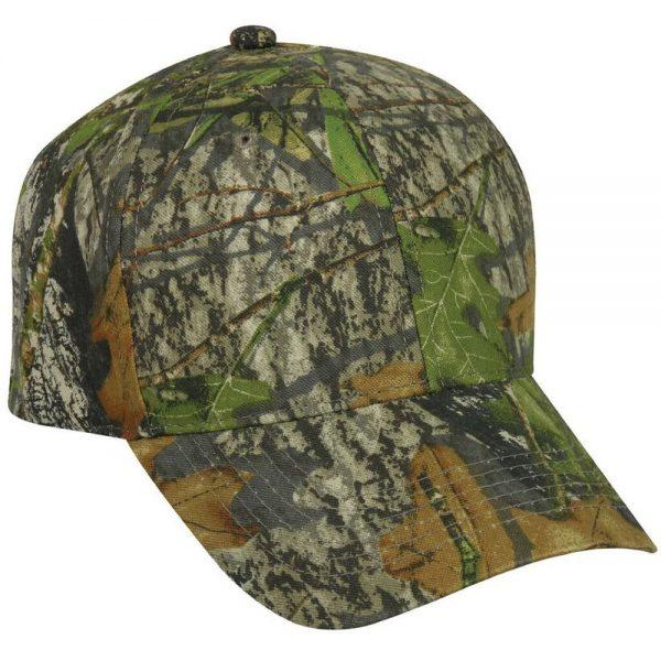 mossy oak camo hat sale