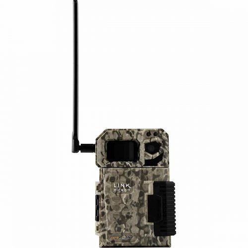 best cell trail camera
