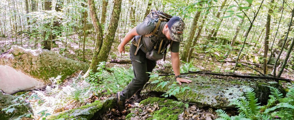 most comfortable backcountry hunting pants