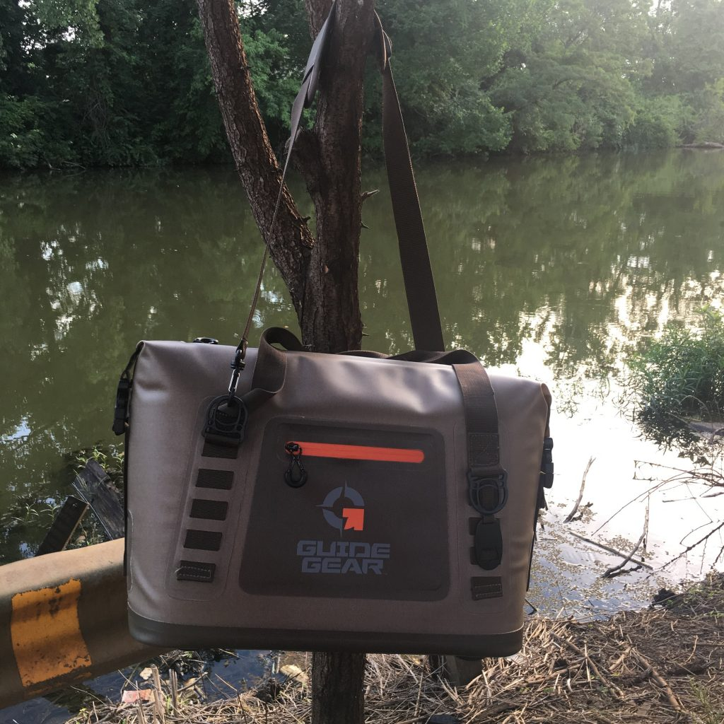 guide gear cooler bag 24 review