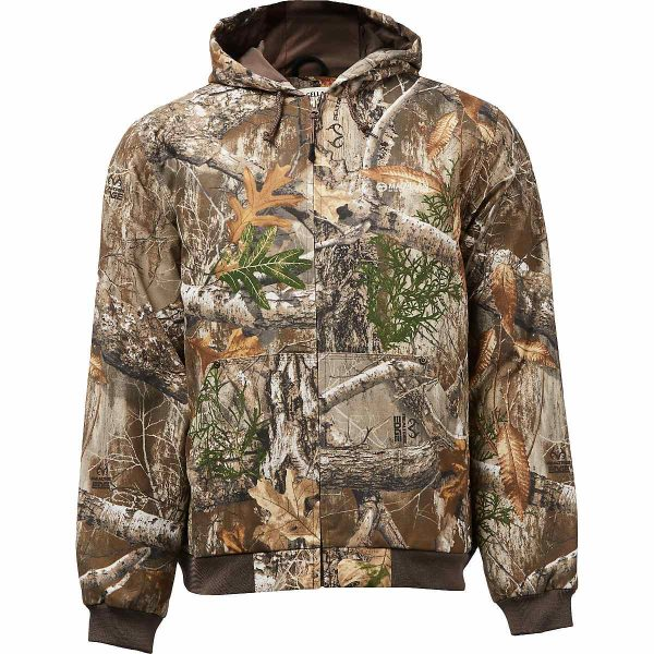 best deal camo jacket