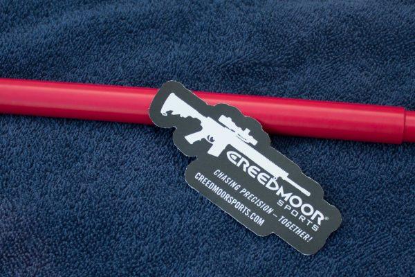 creedmoor gun cleaning accessories