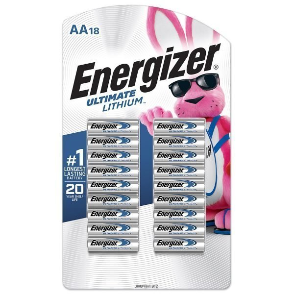 best trailcam batteries