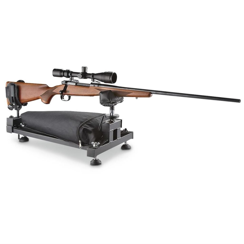 sportsman's guide shooting rest