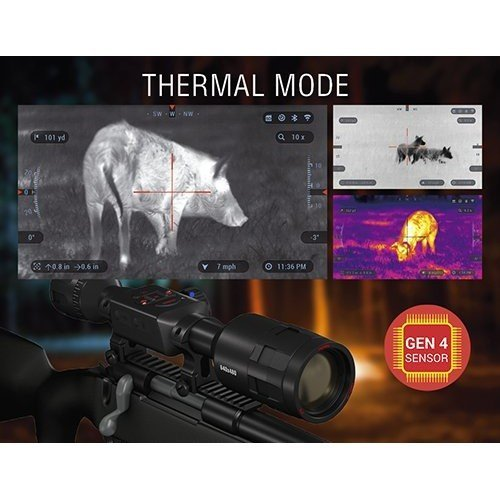 Best thermal scope deals