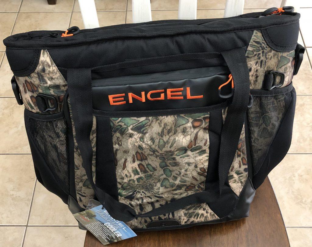 engel backpack cooler review