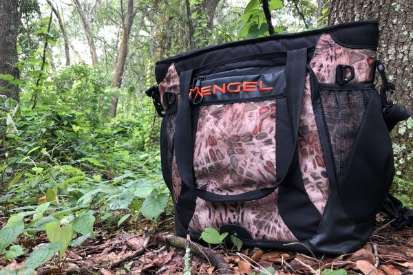 engel backpack cooler review hunting