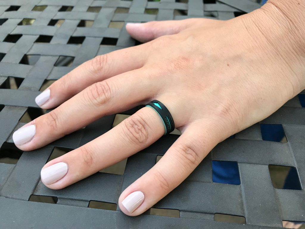 qalo women's ring review