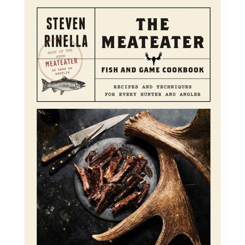 steven rinella meateater cookbook deal