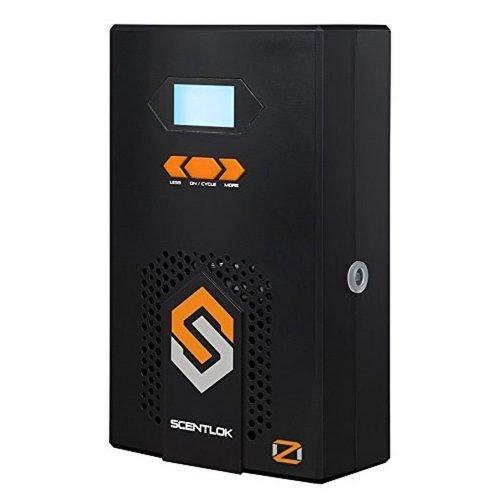 scentlok ozone home machines