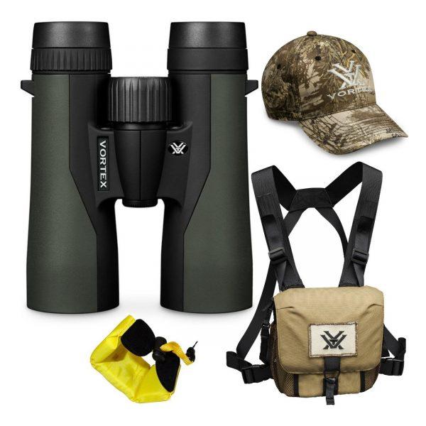 best deal hunting bino vortex