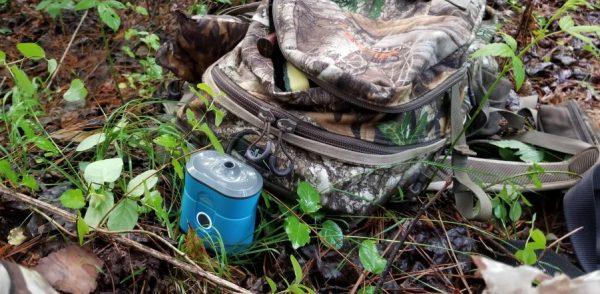 radius zone hunting review