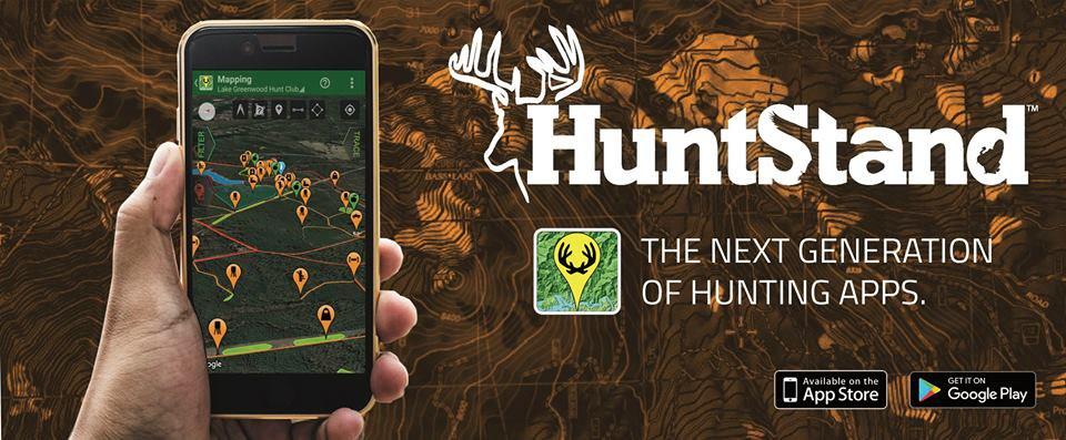 best free hunting app