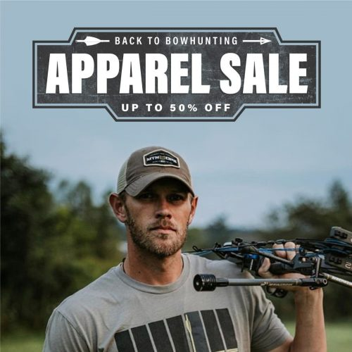 MTN OPS clothing sale