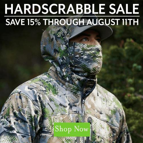 skre hunting clothing sale
