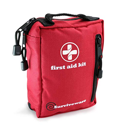 best first aid kit for backcountry