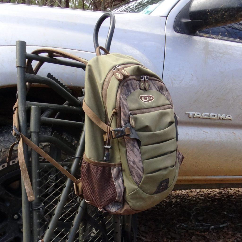 lightweight hunting pack
