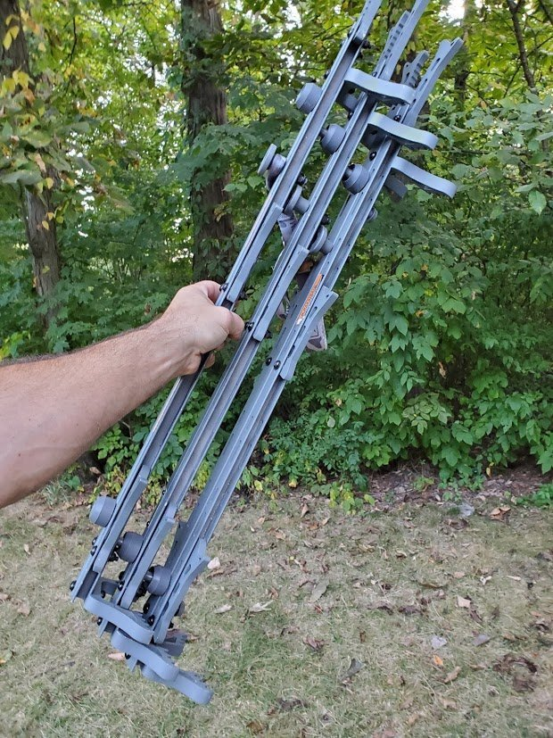 best packing treestand steps