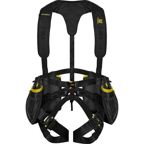 treestand harness deal