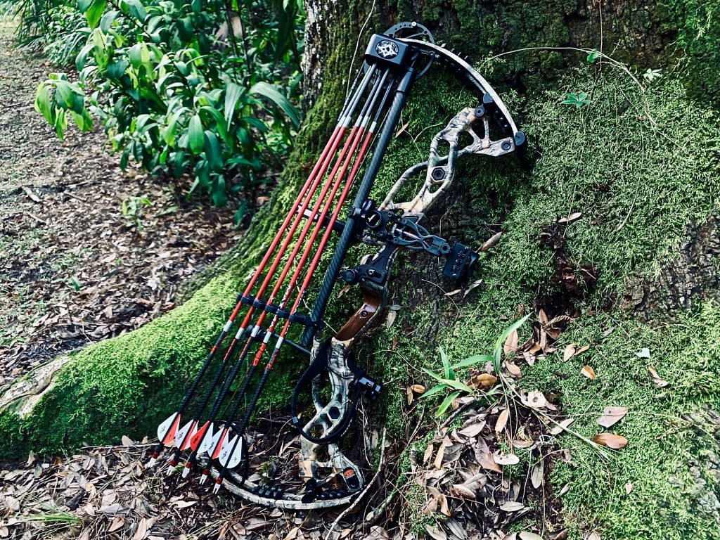 Best bow hunting quiver