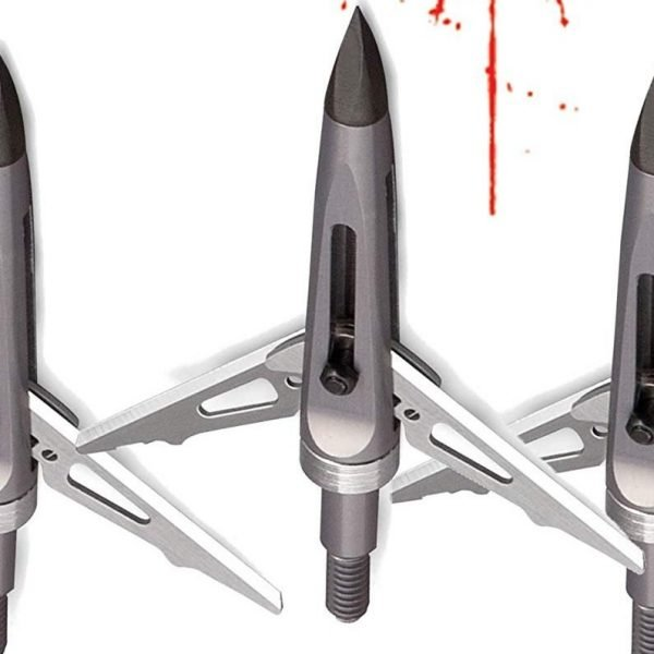 best deal nap broadhead klll zone