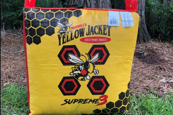 yellow jacket target