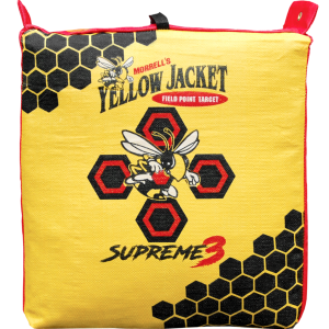 morrell yellow jacket supreme 3 retail image