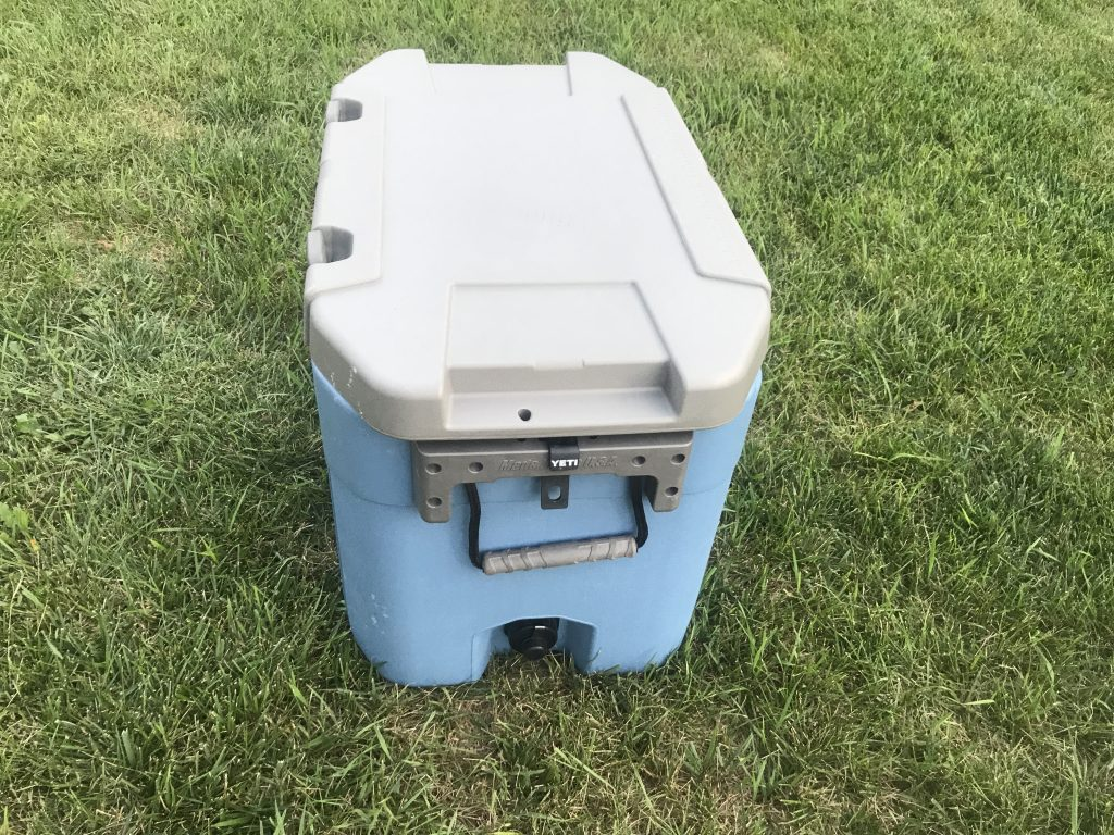 Coleman Cooler Review