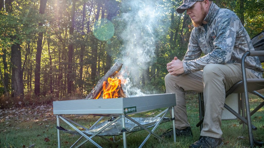 Fireside Outdoor Fire Pit Review